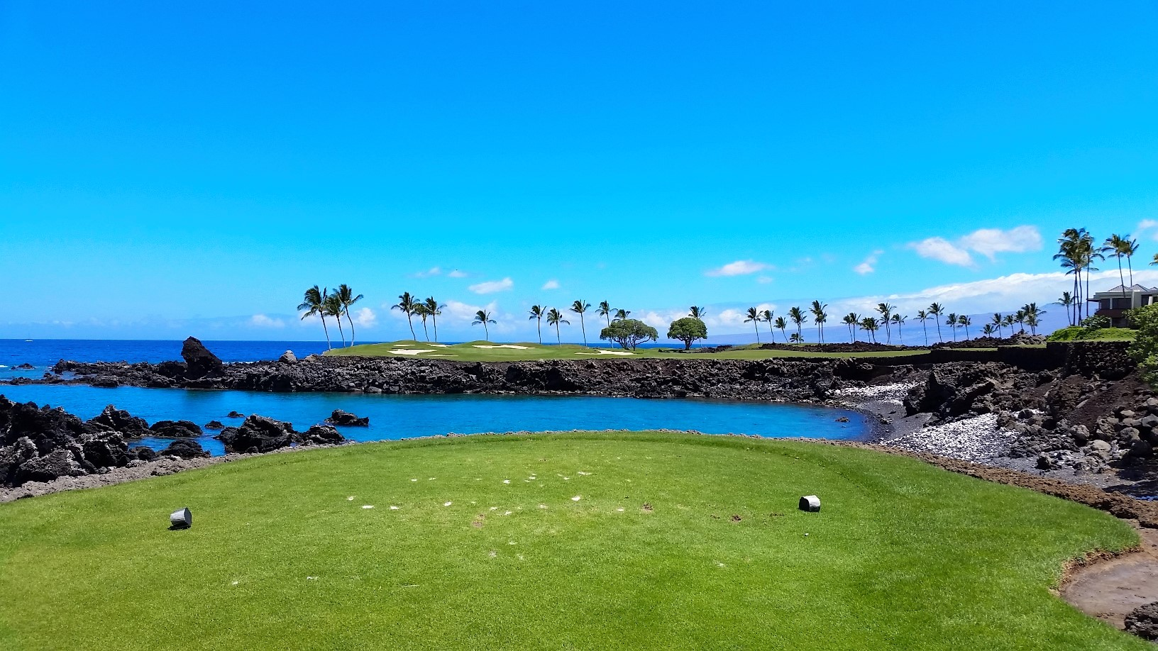 Mauna Kea golf Windermere C and H Properties