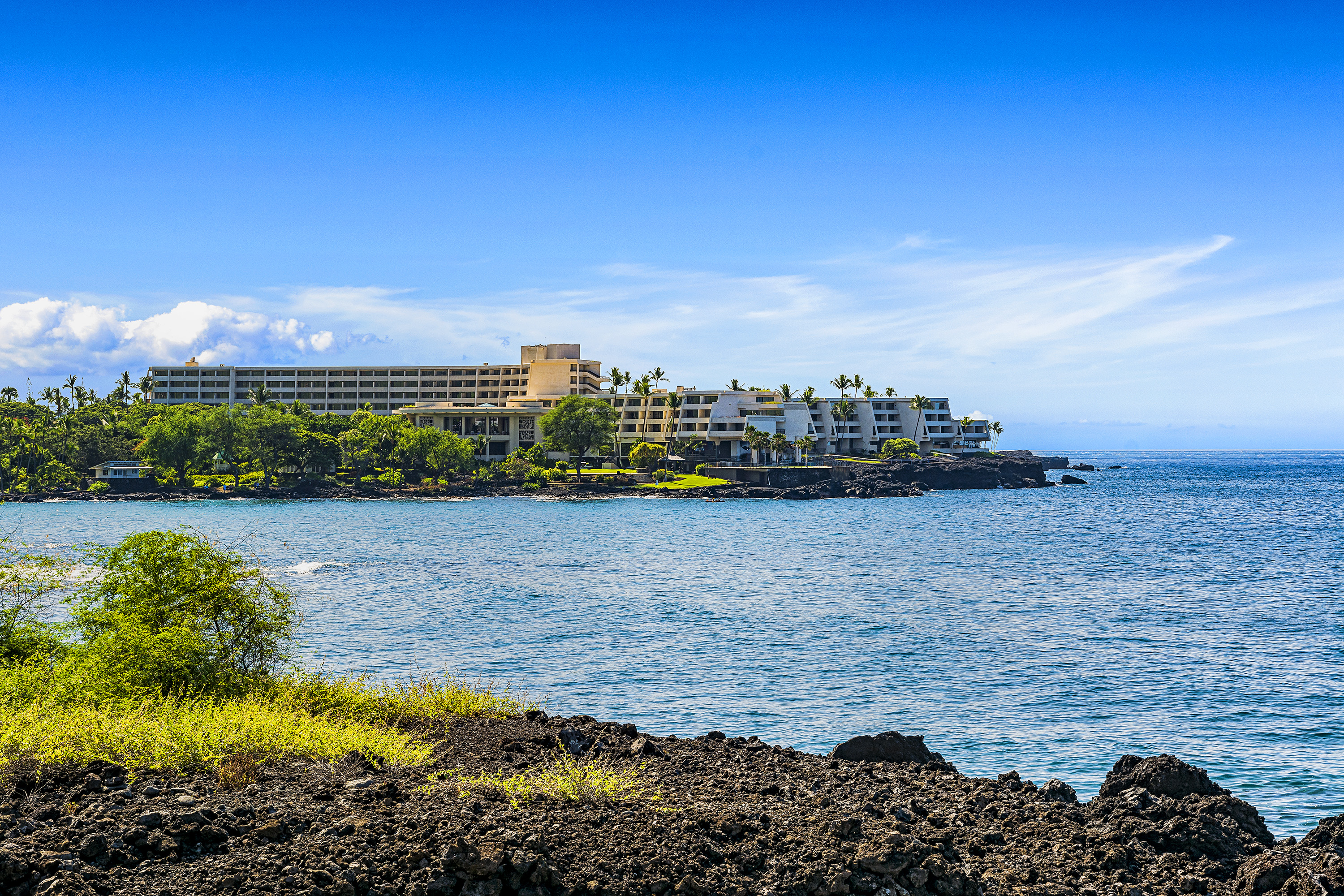 Sheraton Views L sb kaunaoa at kona