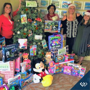 C and H Properties gives back to Hawaii Island