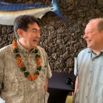 discussions at Hawaii Island Economic Summit